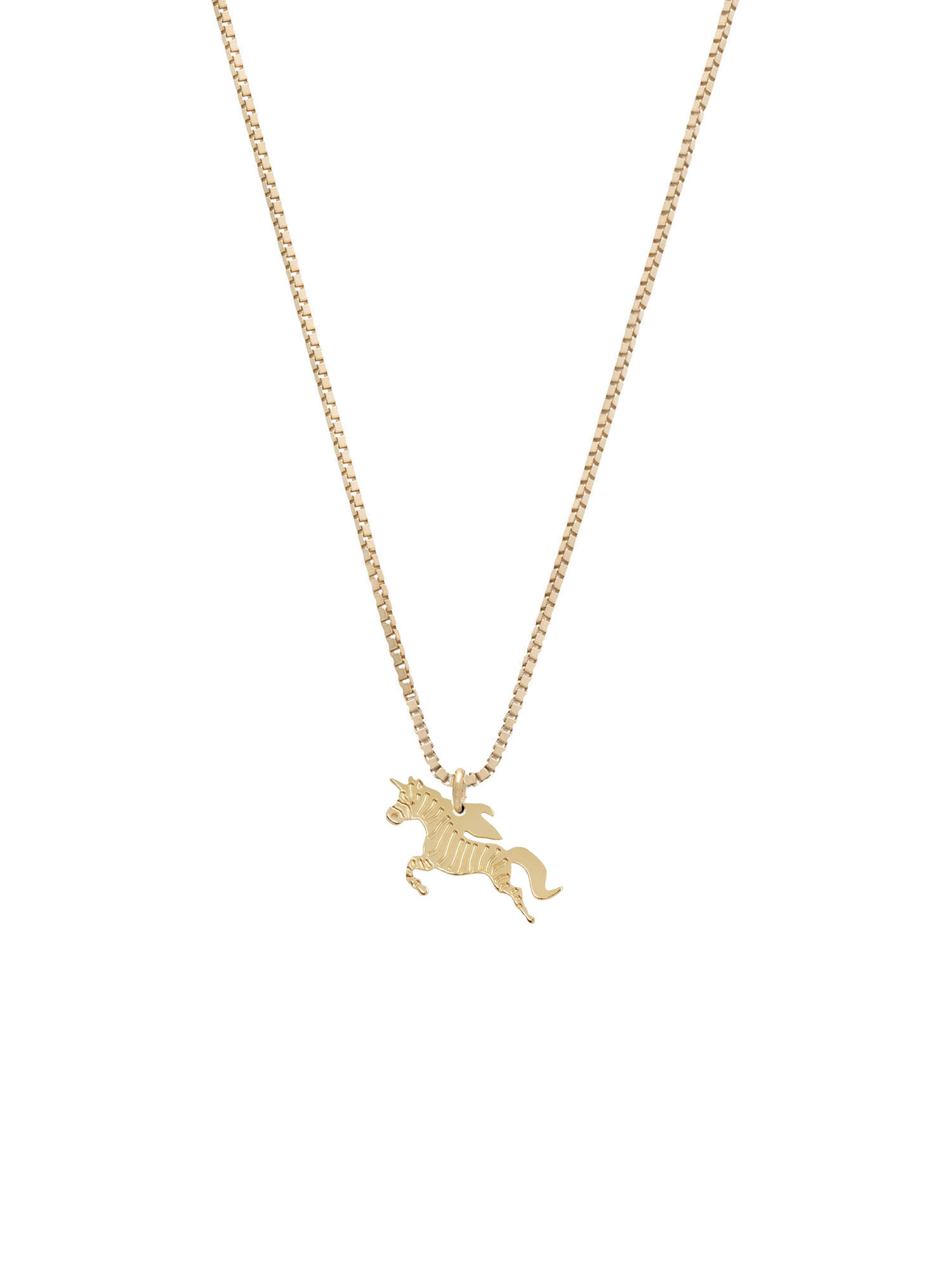 zebracorn necklace Malaika Raiss xxp5LlTTVV